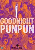Goodnight Punpun Manga Volume 3