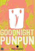 Goodnight Punpun Manga Volume 4