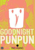 Goodnight Punpun Manga Volume 4