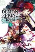 The Demon Prince of Momochi House Manga Volume 5
