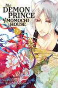 The Demon Prince of Momochi House Manga Volume 7