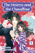 The Heiress and the Chauffeur Manga Volume 1