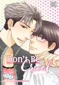 Don't Be Cruel 2 in 1 Edition Manga (Volumes 3-4)