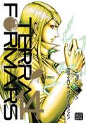 Terra Formars Manga Volume 14