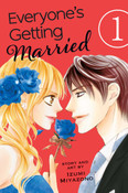 Everyone's Getting Married Manga Volume 1