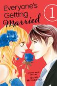 Everyone's Getting Married Manga Volume 1