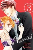 Everyone's Getting Married Manga Volume 3