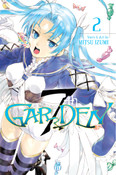 7th Garden Manga Volume 2