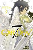 7th Garden Manga Volume 3