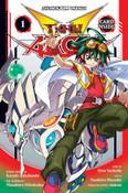 YuGiOh Arc V Manga Volume 1