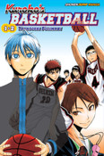 Kuroko's Basketball 2 in 1 Edition Manga Volume 1 + GWP