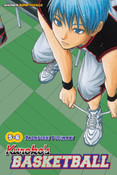Kuroko's Basketball 2 in 1 Edition Manga Volume 3