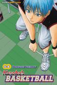 Kuroko's Basketball 2 in 1 Edition Manga Volume 3