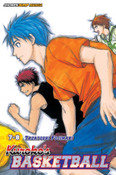 Kuroko's Basketball 2 in 1 Edition Manga Volume 4