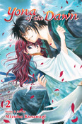 Yona of the Dawn Manga Volume 2