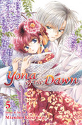 Yona of the Dawn Manga Volume 5