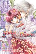 Yona of the Dawn Manga Volume 5