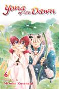 Yona of the Dawn Manga Volume 6