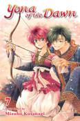 Yona of the Dawn Manga Volume 7