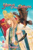 Yona of the Dawn Manga Volume 8
