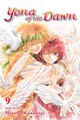 Yona of the Dawn Manga Volume 9