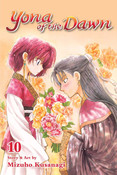 Yona of the Dawn Manga Volume 10