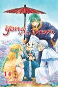 Yona of the Dawn Manga Volume 14