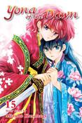 Yona of the Dawn Manga Volume 15