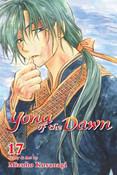 Yona of the Dawn Manga Volume 17