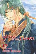 Yona of the Dawn Manga Volume 17