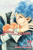 Yona of the Dawn Manga Volume 19