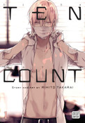 Ten Count Manga Volume 1