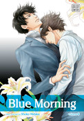 Blue Morning Manga Volume 6 Adult