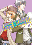 Love Stage!! Manga 06 Adult