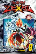 Yu-Gi-Oh! Zexal Manga Volume 9