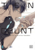 Ten Count Manga Volume 4