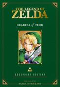 The Legend of Zelda Legendary Edition Manga Volume 1