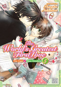 World's Greatest First Love Manga Volume 5