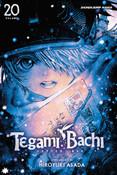 Tegami Bachi Letter Bee Manga Volume 20