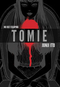 Tomie Manga Complete Deluxe Edition (Hardcover)