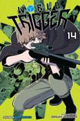 World Trigger Manga Volume 14