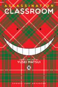 Assassination Classroom Manga Volume 16