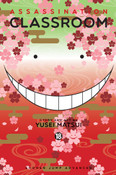 Assassination Classroom Manga Volume 18