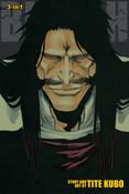 Bleach 3 in 1 Edition Manga Volume 19