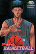 Kuroko's Basketball 2 in 1 Edition Manga Volume 7