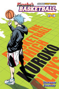 Kuroko's Basketball 2 in 1 Edition Manga Volume 9