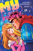My Love Story!! Manga Volume 11