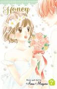 Honey So Sweet Manga Volume 7