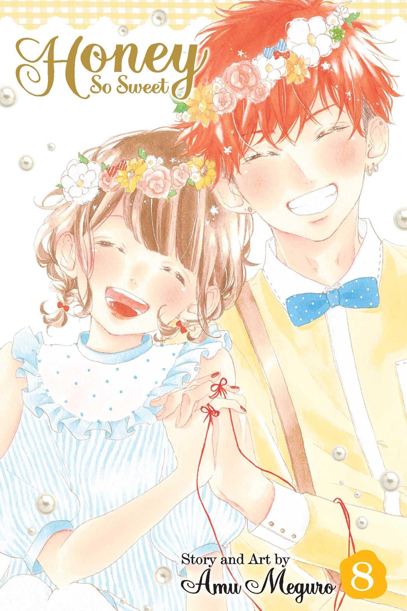 Image result for honey so sweet manga