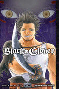 Black Clover Manga Volume 6